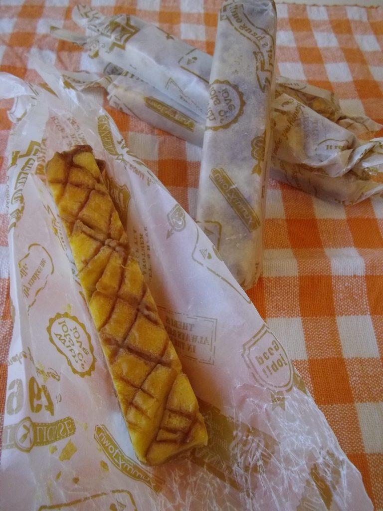 キャラメルチーズ