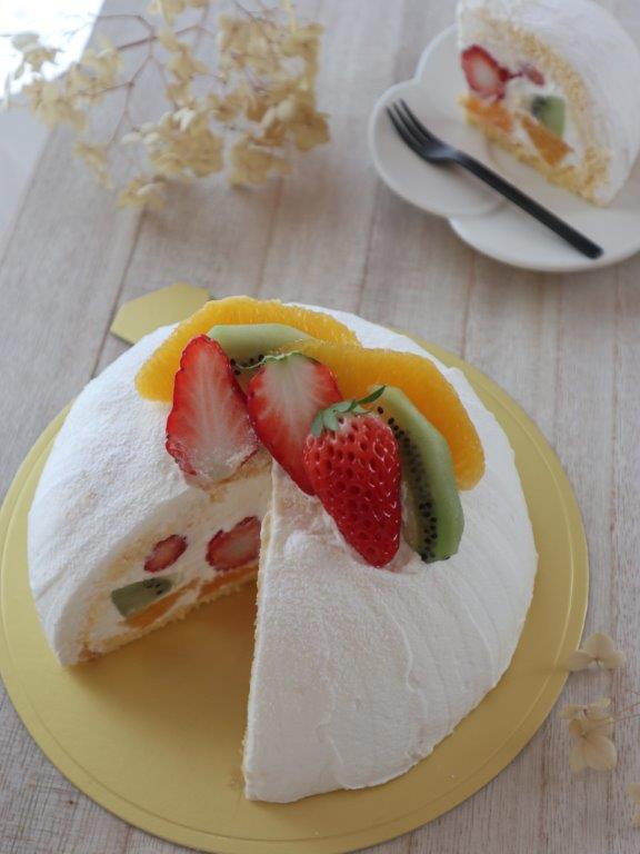 フルーツドーム