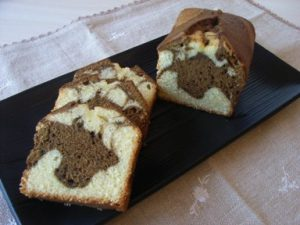 パウンドケーキ(オンラインマンツーマンレッスン)